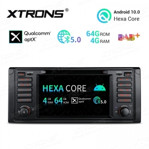 BMW E39,E38 Radio Android 9.0 Hexa Core 64GB /4GB HDMI 1
