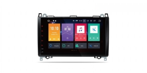 Radio Mercedes VITO,VIANO,Sprinter,Crafter Android 8.0