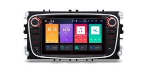 Radio FORD-Mondeo.Focus.S-Max,Galaxy ,Kuga 8.0 Android