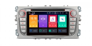 Radio FORD-Mondeo.Focus.S-Max,Galaxy ,Kuga 8.0 Android  (1)